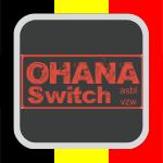 Ohana Switch (Belgique)