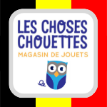 Les choses chouettes (Belgique)