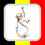 Kinkajou (Belgique)