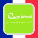 Association Coop'hérons (France)